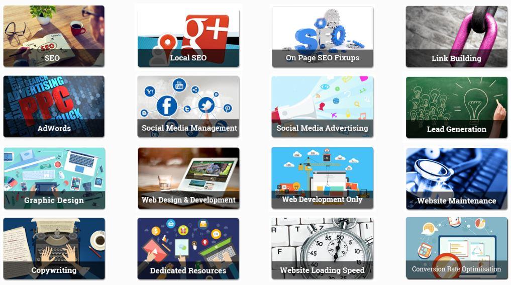 Adword, SEO, Marketing, Website Management