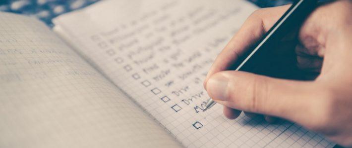 seo audit checklist 2021